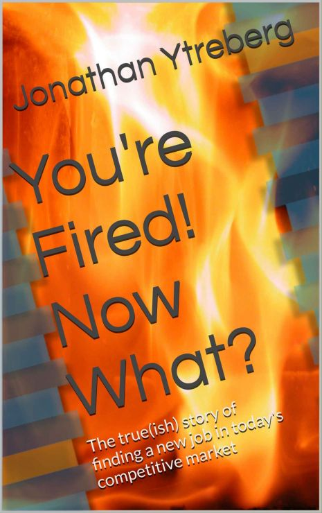 You're Fired! Now What?